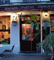 Restaurant   Bistro   Des   Amis