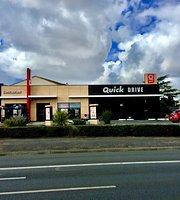 Quick Hamburger Restaurant
