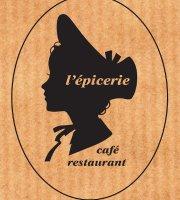 L'Epicerie Café Restaurant