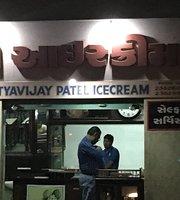 Shri Satya Vijay Patel Ice Cream
