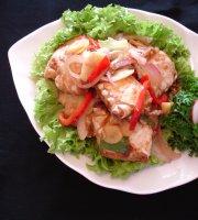 Gulf Royal Chinese Restaurant