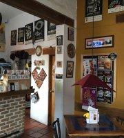 Macondo Café