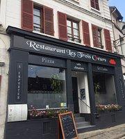 Restaurant Les Trois Coeurs
