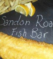 Sandon Road Fish Bar