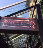 ‪Honey Road‬