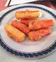Restaurante Chino-Thailandes La Fama