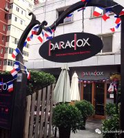 Paradox French Restaurant and Wine Bar