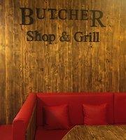 Mazaree Al Sham Butcher Shop And Grill