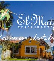 El Maiz Restaurante