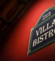Villa Bistro Serrambi