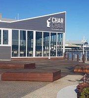 CHAR CHAR RESTAURANT + BAR