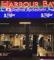 Harbour Bay Seafood Restaurant