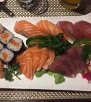 Shojo Sushi Bar