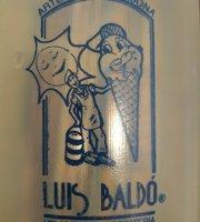 Luis Baldo