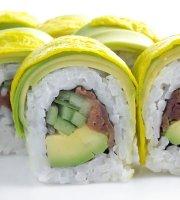 Sui Sushi - Shaul Hamelech