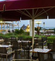 Cafe Boschetto