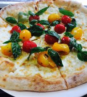 Grappas Italian Restaurant