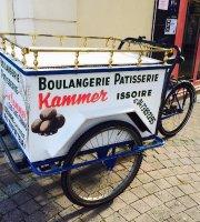 Boulangerie Au Triporteur