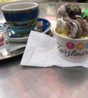 Zmrzlinarium Cafe Centro