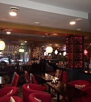 Restaurant Karry