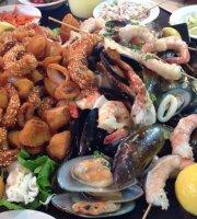 Shrimps House