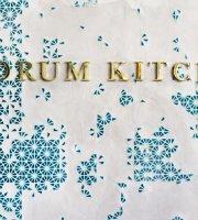 Bodrum Kitchen