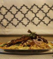 Barkaas Arabic Restaurant