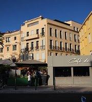 Le Grand Cafe La Paix