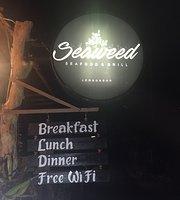 Seaweed Seafood & Grill Lembongan
