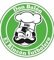 DON BALÓN Sandwicheria