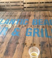 The Atlantic Beach Bar and Grill