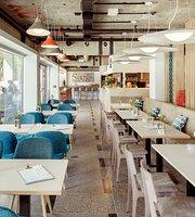Palastecke – Restaurant & Café im Kulturpalast