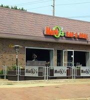 Marko's Bar & Grill