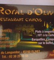 Royal d'Olivet