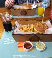 Di Casa Burger