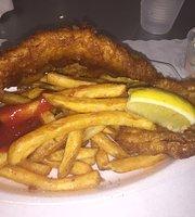 BPOE Fish Fry