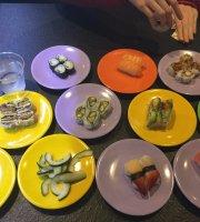 Rockin Rolls Sushi