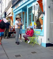 Tenby's Ice Cream