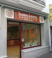 Churreria Juan Luna