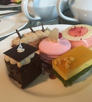 Afternoon Tea At The Grove