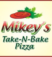 Mikey's Take-N-Bake Pizza