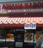 Ariana Kabob Cafe
