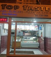 Top Taste Pizza