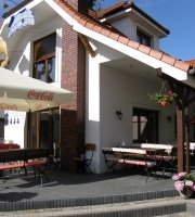 Restauracja Hacjenda Złota Rybka