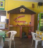 El Ah Tacon