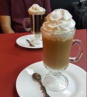 Café Desconcerto