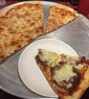 Benny's Kosher Pizza