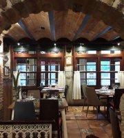 Restaurante Fuente de Zeta
