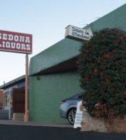 Sedona Liquors