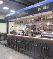Bar Tapas Los Manos